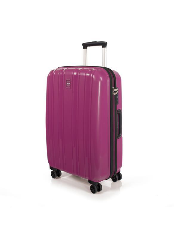 trolley 60cm rosa