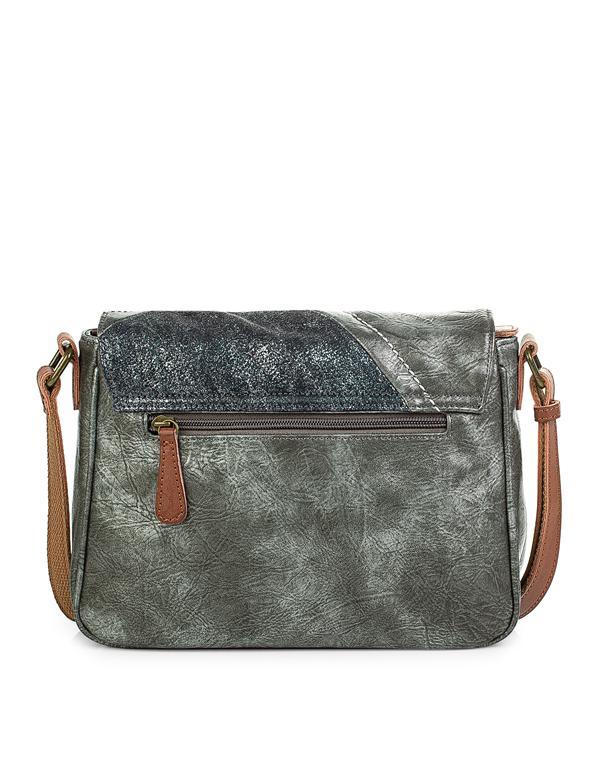 shoulder bag green