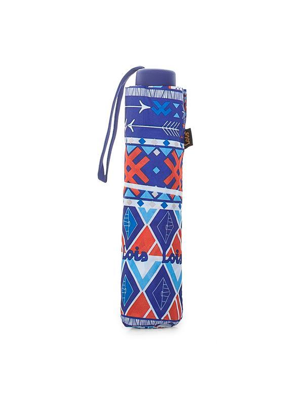 paraguas manual plegable mikonos