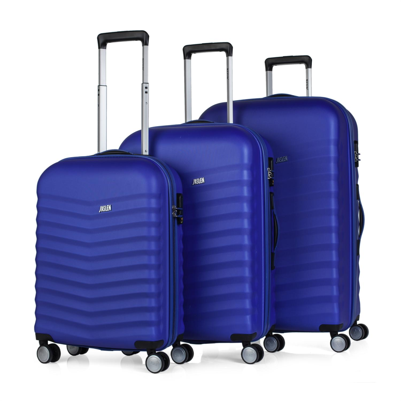4221eb60a set trolleys 50/60/70cm tsa
