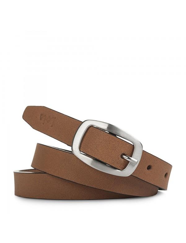 cinturon marron 90