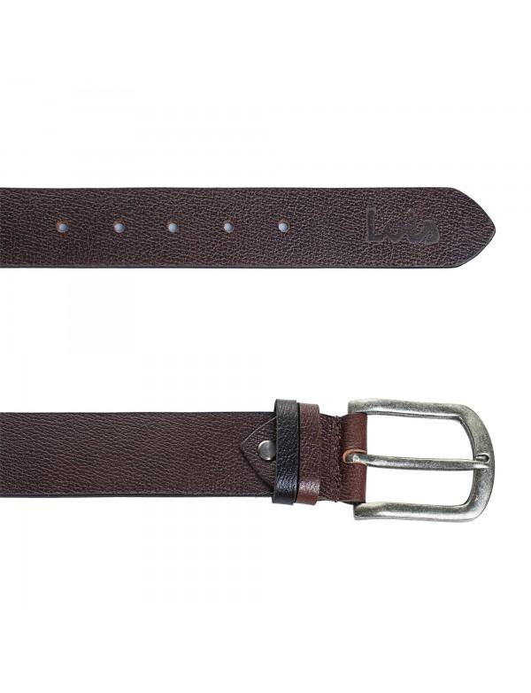 cinturon marron 95