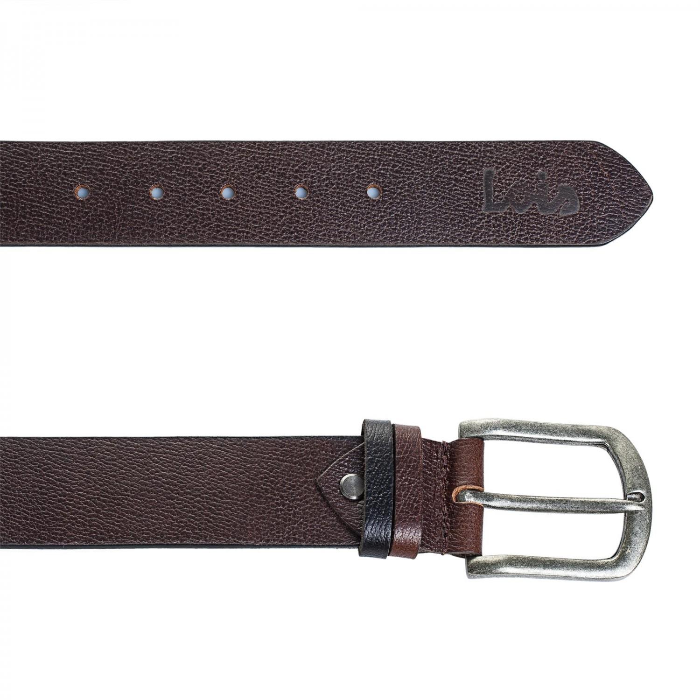 belt brick red