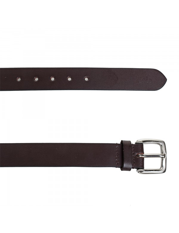belt brick red