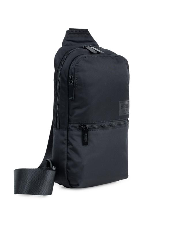 Mochila Tipo Cross bag Unisex Skechers color para Uso Diario