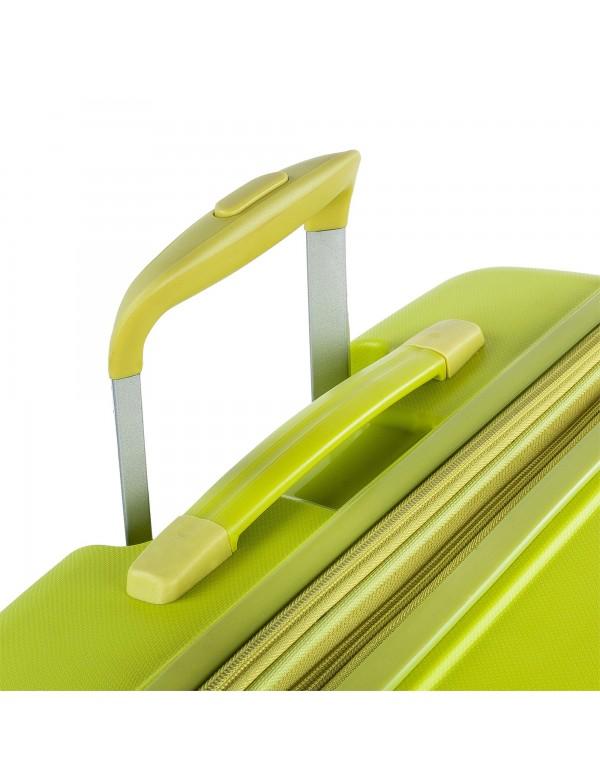 juego de maletas 60/70cm lima