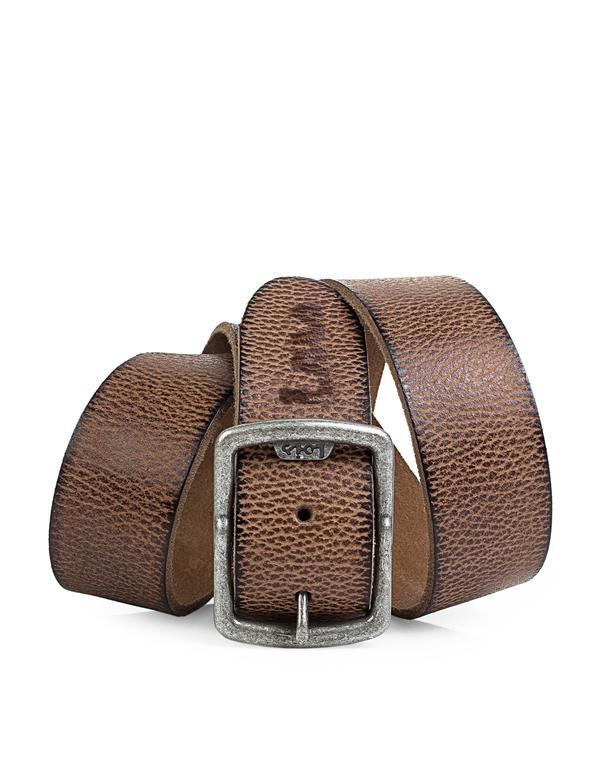 Cinturón de hombre Lois en piel