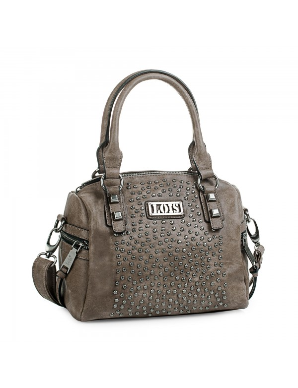 Bolso bowling mujer Lois Phoenix color