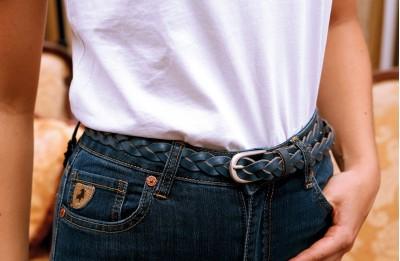 Lois cinturones hombre